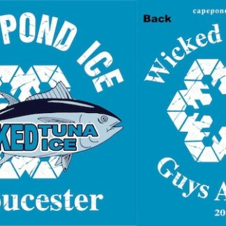 Wicked Tuna Wicked Ice Tee-0