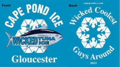 Wicked Tuna Wicked Ice Tee-0