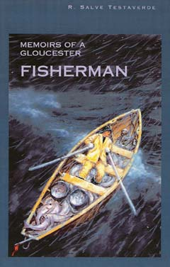 Memoirs of A Gloucester Fisherman-0