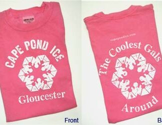 Ladies Tees (Pink and Weathered)-0