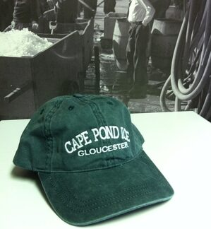 Weathered Baseball Cap - Forest Green-0