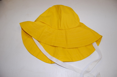 Sou'wester Fisherman's Rain Hat-0