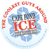 Cape Pond Ice